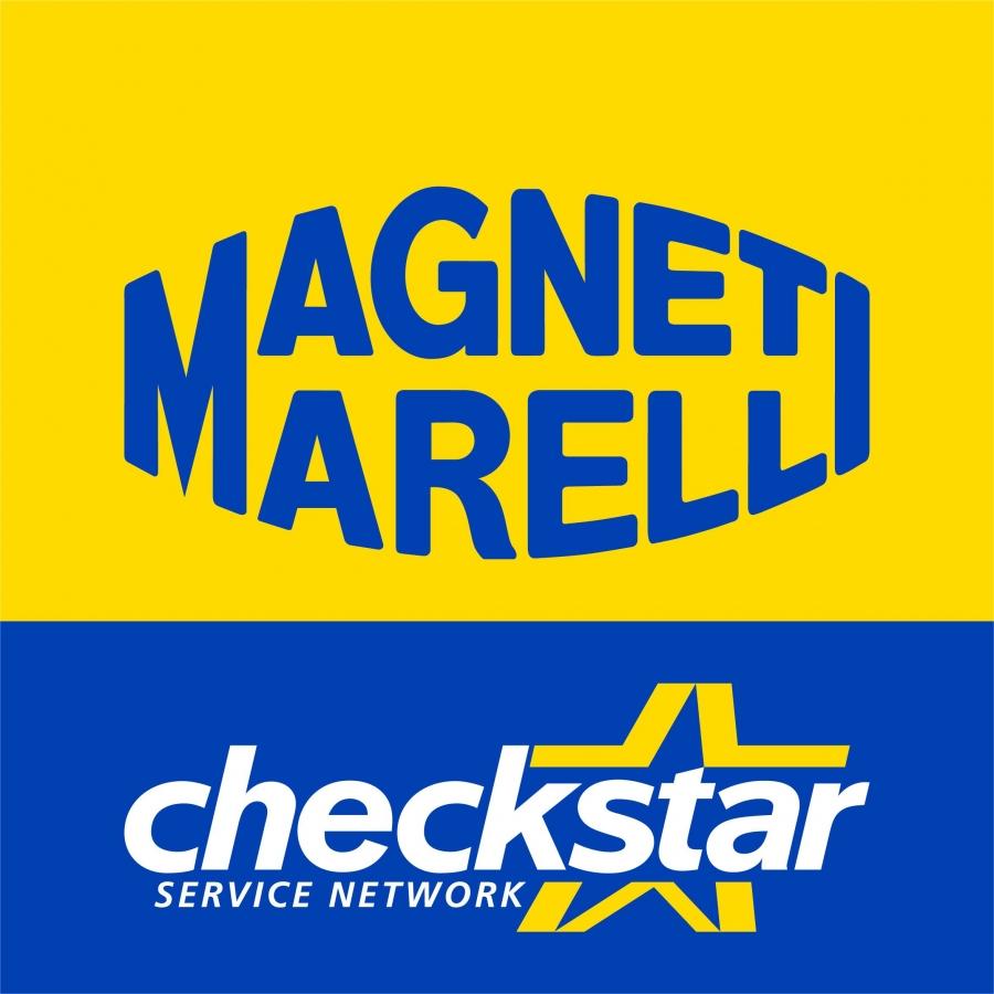 Checkstar Magneti Marelli