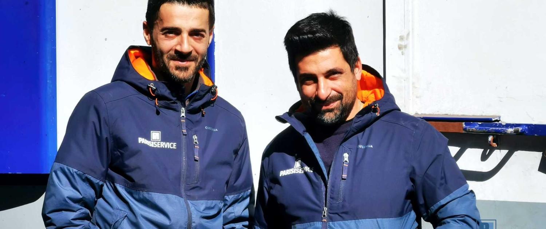 Orazio e Massimo